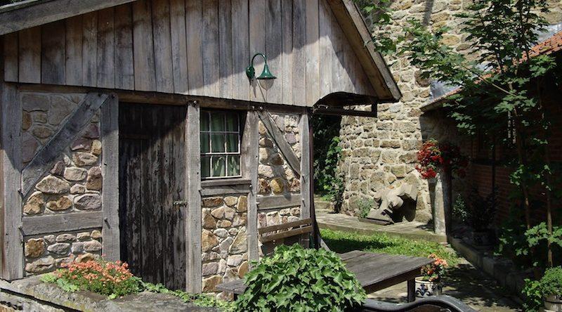 Ferien Bei Familie Hoffmann In Tecklenburg Brochterbeck   Urlaub In Einer  Besonders Reizvollen Landschaft Direkt Am Teutoburger Wald
