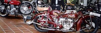 Motorradmuseum (ca. 4 km)
